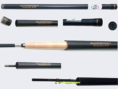 Tenkara Rod Case