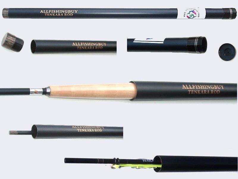 Tenkara rods medium action tenkara fly fishing rods for Buy fishing rod